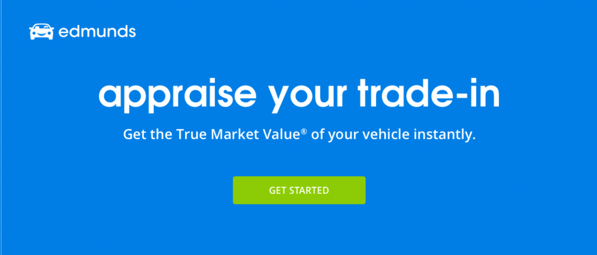 Appraise Your Trade-in at Shook Auto